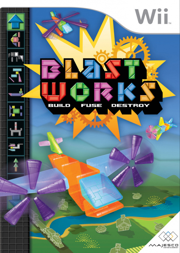 BlastWorks