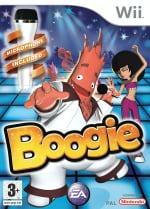Boogie Cover (Click to enlarge)
