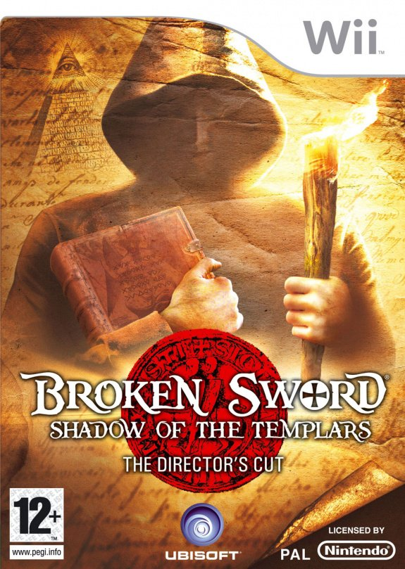 Broken Sword: Shadow of the Templars - The Director's Cut