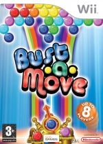 Bust-A-Move Bash! Cover (Click to enlarge)