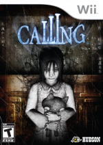 Calling Cover (Click to enlarge)