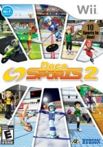 Deca Sports 2 Cover (Click to enlarge)