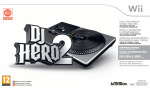 DJ Hero 2 Cover (Click to enlarge)