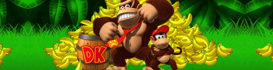 =6. Donkey Kong Country Returns