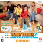 Family Trainer Cover (Click to enlarge)