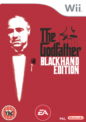 The Godfather: Blackhand Edition