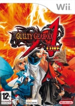 Guilty Gear XX Accent Core Cover (Click to enlarge)