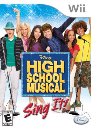 High School Musical: Sing It!