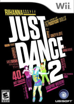 Just Dance 2 Cover (Click to enlarge)