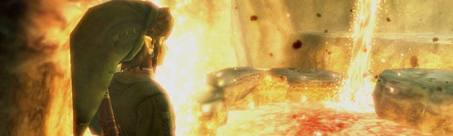 3. The Legend of Zelda: Twilight Princess