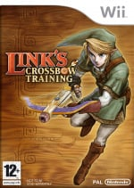 Link's Crossbow Training Cover (Click to enlarge)