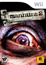 Manhunt 2 Cover (Click to enlarge)