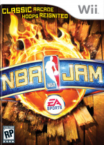 NBA Jam Cover (Click to enlarge)