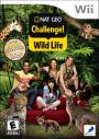 Net Geo Challenge! Wild Life