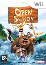 Open Season Cover (Click to enlarge)