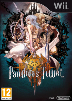 Pandora's Tower Cover (Click to enlarge)