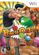 Punch-Out!! Cover (Click to enlarge)