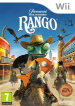 Rango Cover (Click to enlarge)