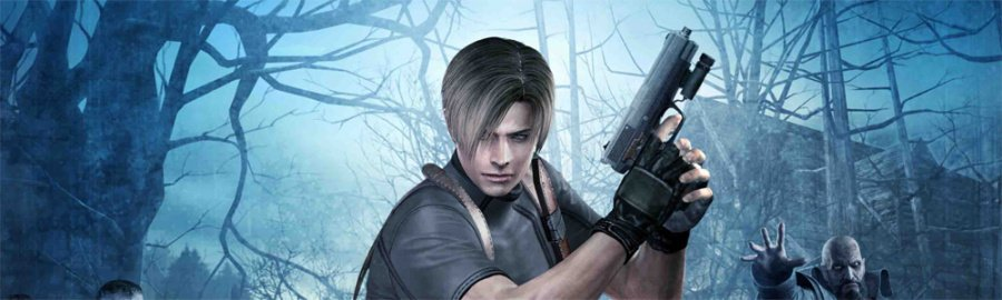 =17. Resident Evil 4: Wii Edition