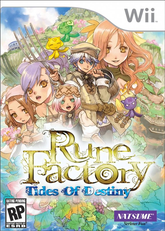 rune factory tides of destiny dating multiple