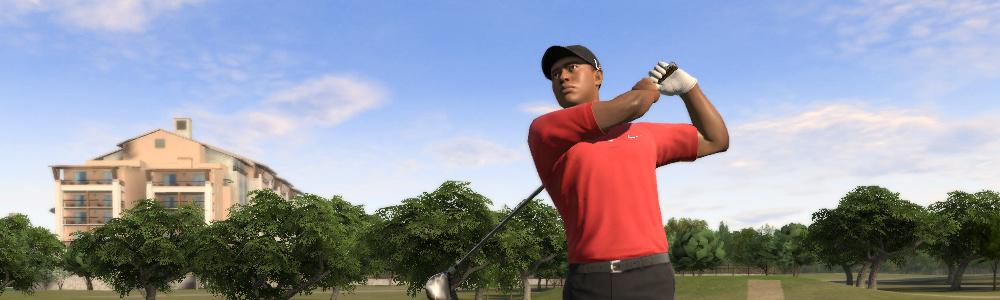 <b>Tiger</b> <b>Woods</b> <b>PGA</b> <b>Tour</b> <b>12</b> : The <b>Masters</b> sur PS3, X360, <b>Wii</b>