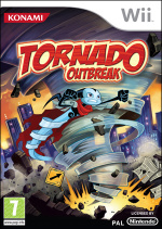 Tornado Outbreak Cover (Click to enlarge)