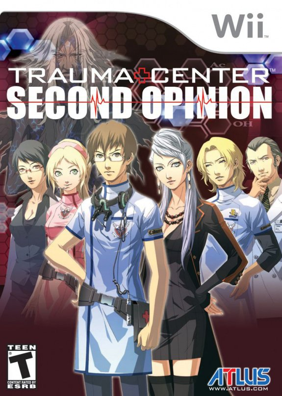 Trauma Center: Second Opinion
