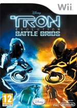 Tron: Evolution Battle Grids