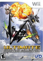 Ultimate Shooting Collection Cover (Click to enlarge)
