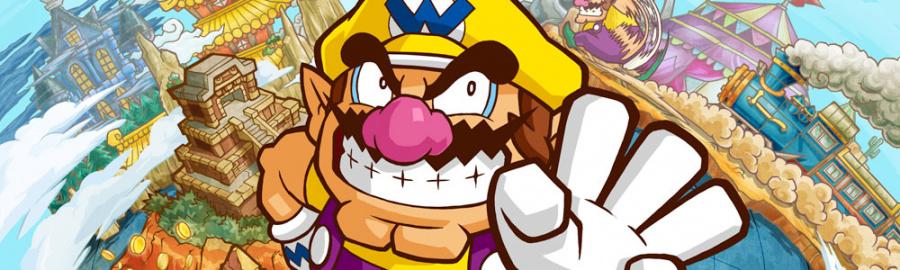 Wario Land: The Shake Dimension / Shake It!