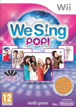 We Sing Pop Cover (Click to enlarge)
