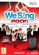 We Sing Rock