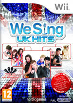 We Sing: UK Hits Cover (Click to enlarge)