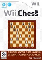 Wii Chess Cover (Click to enlarge)