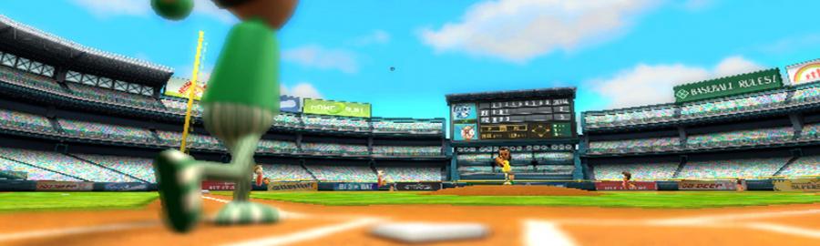 13. Wii Sports