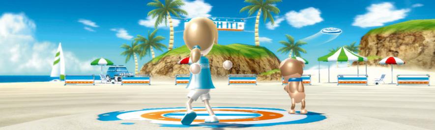 19. Wii Sports Resort