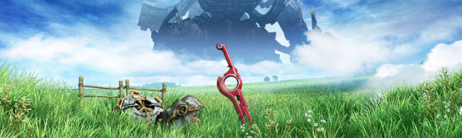 Xenoblade Chronicles (Monolith Soft)