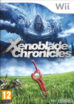 Xenoblade Chronicles Cover (Click to enlarge)