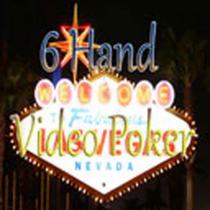 6-Hand Video Poker