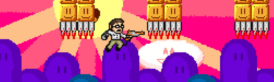 =9. Angry Video Game Nerd Adventures