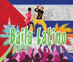 Baila Latino Cover (Click to enlarge)