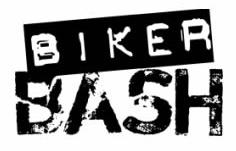 Biker Bash Cover Artwork