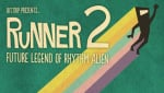 BIT.TRIP Presents: Runner 2 Future Legend of Rhythm Alien Cover (Click to enlarge)