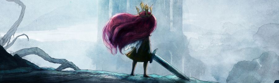 5. Child of Light
