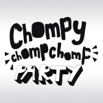 Chompy Chomp Chomp Party