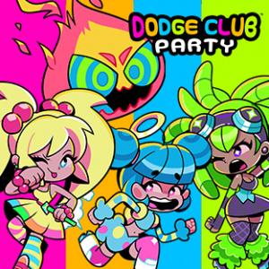 Dodge Club Party