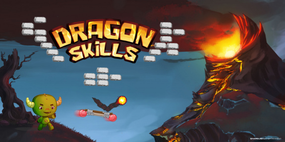 Dragon Skills