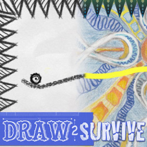Draw 2 Survive