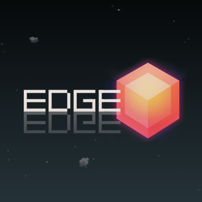 EDGE Cover Artwork