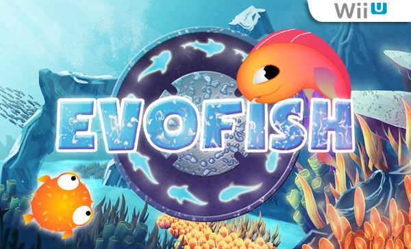 Evofish Cover Artwork